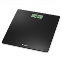 Cantar electronic pentru baie, Trisa Perfect Weight 1858.42, display LCD, 150 kg, pornire automata, functie de auto-inchidere, functie de auto-calibrare