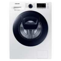 Masina de spalat rufe Samsung WW70K44305W, 7 kg, 1400 rpm, clasa A+++, adancime 55 cm, functie Addwash, alb