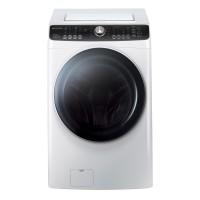 Masina de spalat rufe Daewoo DWD-PD1212-2, 12 kg, 1200 rpm, clasa A+++, adancime 76.7 cm, motor Dynamic Inverter, dispenser automat, AirBubble 4D, alba