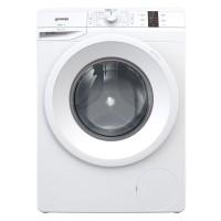 Masina de spalat rufe slim Gorenje WP60S3, 6 kg, 1000 rpm, clasa A+++, adancime 43 cm, tambur WaveActive, program AllergyCare, alba