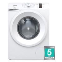 Masina de spalat rufe slim Gorenje WP72S3, 7 kg, 1200 rpm, clasa A+++, adancime 46.5 cm, tambur WaveActive, program AllergyCare, alb