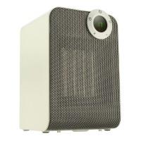 Aparat de incalzit Rovus Ceramic, 2 trepte, 1800 W, termostat reglabil, temporizator, functie ventilatie, alb