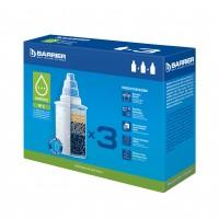 Rezerva filtru apa Barrier-6 Hard 206, 3 buc / set