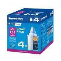 Rezerva filtru apa Barrier-4 Standard 204, 4 buc / set