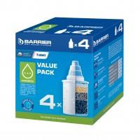 Rezerva filtru apa Barrier-6 Hard 206, 4 buc / set