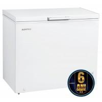 Lada frigorifica Albatros LA285A++, 260 l, clasa A++, latime 96 cm, functie Fast Freeze, panou de control electronic cu leduri, alba