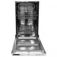 Masina de spalat vase incorporabila Samus SBDW45.5, 9 seturi, 5 programe, clasa A++, latime 45 cm