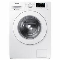 Masina de spalat rufe Samsung WW70J4273MW/LE, 7 kg, 1200 rpm, clasa A+++, adancime 50 cm, sistem Smart Check, tehnologie Eco Drum Clean, alb