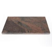 Tocator din granit, bej, 40 x 25 x 2 cm