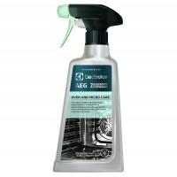 Solutie pentru curatare cuptoare conventionale si cu microunde, cu pulverizator, Electrolux M3OCS200, 500 ml