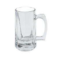 Halba bere 55039, sticla transparenta, 300 ml, set 2 bucati