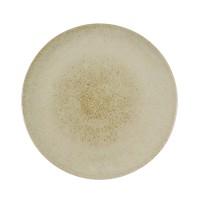 Farfurie intinsa mare, Monaco Cappuccino 26I68, ceramica, 26 cm