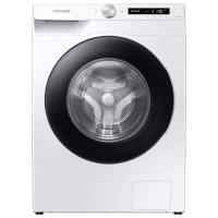 Masina de spalat rufe Samsung WW80T534DAW/S7, 8 kg, 1400 rpm, clasa B, adancime 55 cm, program Hygiene Steam, motor Digital Inverter, tehnologie Eco Bubble, AI Control, Auto Dispense, sertar StayClean, alba