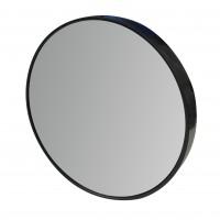 Oglinda cosmetica pentru baie, XR - 1668, montaj cu ventuze, factor marire - 10X, D 8.8 cm