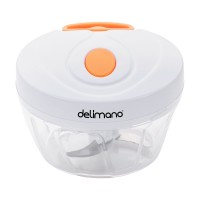 Tocator manual Delimano Brava, 350 ml