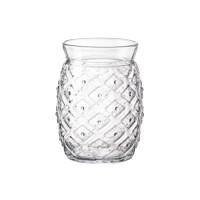 Borcan pentru suc Sour Bartender, Bormioli, sticla transparenta, 440 ml