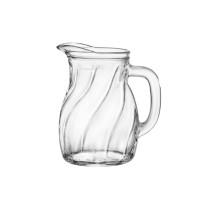 Carafa Bormioli Bistro Twist, sticla, 250 ml