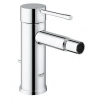 Baterie baie pentru bideu Grohe Essence New 32935001, monocomanda, finisaj cromat