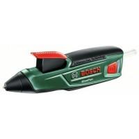 Pistol de lipit cu baghete de adeziv, Bosch GluePen Li-Ion, 06032A2020