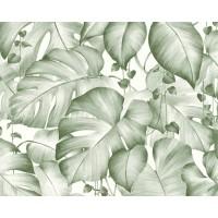 Tapet vlies, model frunze, AS Creation SN4 366272, 10 x 0.53 m