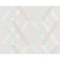 Tapet vlies, model geometric, AS Creation SN4 367593, 10 x 0.53 m
