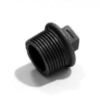 Dop fonta neagra, 3/4 inch, 290