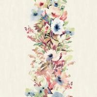 Tapet netesut, model floral, Sintra Charmant 392539, 10.05 x 0.53 m