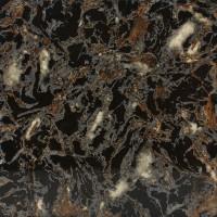 Gresie interior, universala, Useras neagra lucioasa PEI. 2 45 x 45 cm