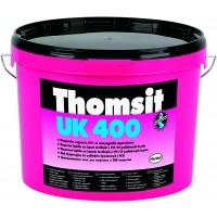 dedeman adeziv universal thomsit uk 400 14 kg adezivi pentru mocheta pvc linoleum adezivi. Black Bedroom Furniture Sets. Home Design Ideas