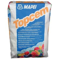 Liant hidraulic pentru sape, Mapei Topcem, interior / exterior, 20 kg
