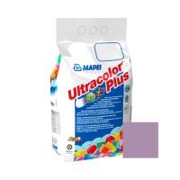 Chit de rosturi gresie si faianta Ultracolor Plus, 162 violet, interior / exterior, 5 kg