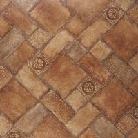 Covor PVC linoleum Graboplast Terrana 4136-253, mediu, clasa 21, 200 x 0.16 cm