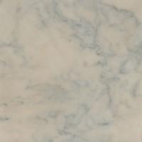 Placaj marmura Ruschita alb, galbui, roz 30 x 30 x 1 cm