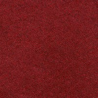 Covor intrare interior HM Spectrum, polipropilena, rosu, dreptunghiular, rola 90 cm