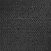 Covor intrare interior HM Spectrum, polipropilena, negru, dreptunghiular, rola 90 cm