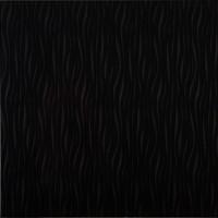 Gresie interior, baie, Wendy neagra lucioasa PEI. 2 33 x 33 cm
