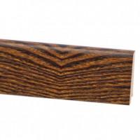 Plinta parchet lemn Tango Art, Barcelona, 2400 x 80 x 20 mm