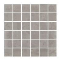 Mozaic ceramic Fargo, gri, 29.7 x 29.7 cm