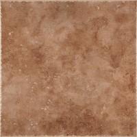Gresie exterior / interior portelanata Antique 85311 cotto, mata, maro, 33.3 x 33.3 cm
