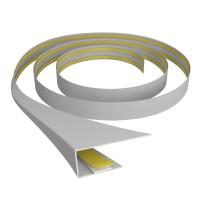 Profil universal lambriu bej Pino bianco 3 metri B617