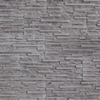 Piatra decorativa, interior, Modulo Coral Grey, gri, 0.98 mp