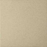 Gresie exterior / interior portelanata Granit 89191, sare si piper, bej, mata, 33.3 x 33.3 cm