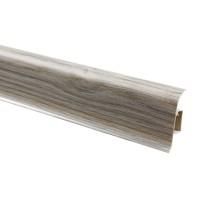 Plinta parchet PVC Smart Flex 5102 canal molid 2500 x 55 x 22 mm