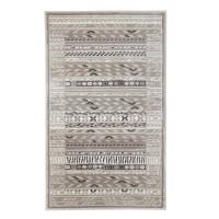 Covor living / dormitor Carpeta Delta 66961-43255 polipropilena heat-set dreptunghiular bej 200 x 300 cm