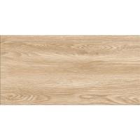 Gresie exterior / interior portelanata Woodstyle 6060-0146 maro, mata, imitatie lemn, 30 x 60 cm