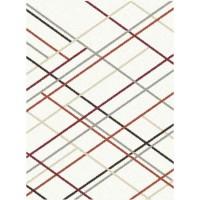 Covor living / dormitor McThree Modena 7813 H701 polipropilena dreptunghiular crem 200 x 290 cm