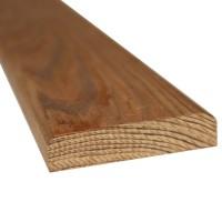 Profil inchidere din lemn pin termotratat, 67 x 18 mm, 2.5 m