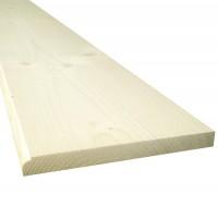 Pazie lemn rasinoase Promobila, 4000 x 200 x 19 mm