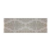 Decor faianta baie / bucatarie Limestone Dk. Grey mat 25 x 75 cm
