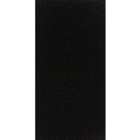 Faianta baie Liverpool (Ysios) Negro mata 25 x 50 cm